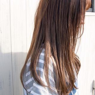髪質改善トリートメント ストリート 髪質改善カラー 髪質改善 ヘアスタイルや髪型の写真・画像