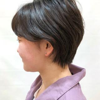 出塩 浩之さんのヘアスナップ