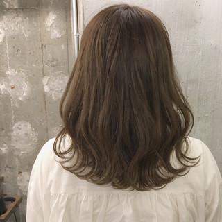 ヘアアレンジ オフィス 結婚式 愛され ヘアスタイルや髪型の写真・画像