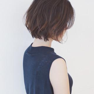 三好 佳奈美さんのヘアスナップ