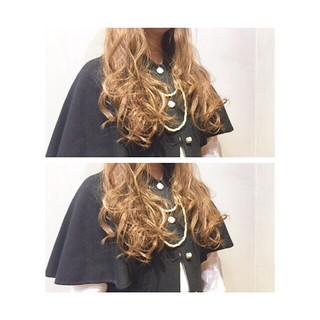ボルドー グレージュ ナチュラル ネイビー ヘアスタイルや髪型の写真・画像