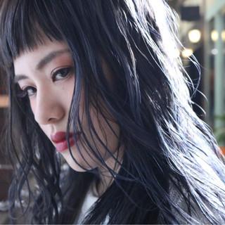 中村明俊さんのヘアスナップ