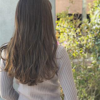 アンニュイ ナチュラル ゆるふわ ヘアアレンジ ヘアスタイルや髪型の写真・画像