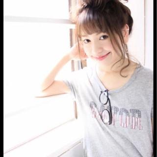 nanako.kさんのヘアスナップ