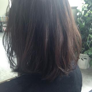TOMOKO KUDOさんのヘアスナップ