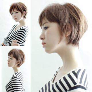 大人かわいい ナチュラル 外国人風 簡単スタイリング ヘアスタイルや髪型の写真・画像