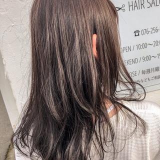 ヘアアレンジ ウェーブ デート オフィス ヘアスタイルや髪型の写真・画像