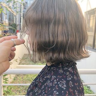 takuさんのヘアスナップ