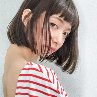 Grow by GARDEN 細田さんのヘアスナップ
