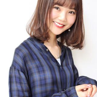 小椋聡太さんのヘアスナップ