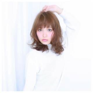 渋谷系 黒髪 コンサバ モテ髪 ヘアスタイルや髪型の写真・画像