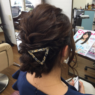 Takumiさんのヘアスナップ