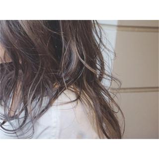 fumiko Katouさんのヘアスナップ