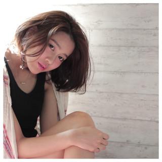 ショート 大人女子 マッシュ 外国人風 ヘアスタイルや髪型の写真・画像