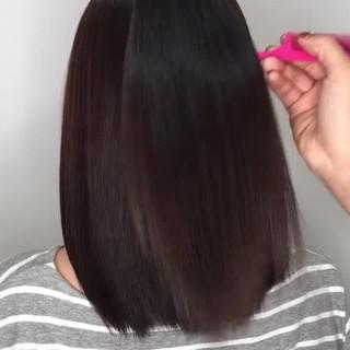 プリンセストリートメント ナチュラル 髪質改善トリートメント 最新トリートメント ヘアスタイルや髪型の写真・画像