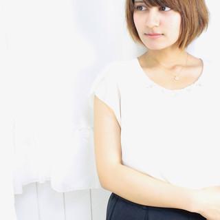 外国人風 大人女子 ストリート ナチュラル ヘアスタイルや髪型の写真・画像
