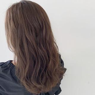 簡単ヘアアレンジ 外国人風カラー デート ヘアアレンジ ヘアスタイルや髪型の写真・画像
