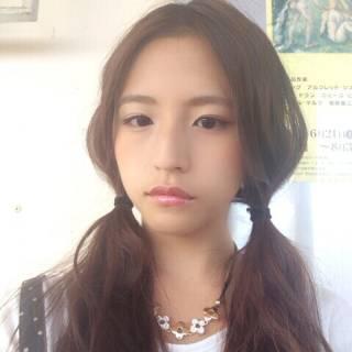 コンサバ モテ髪 ヘアアレンジ ロング ヘアスタイルや髪型の写真・画像