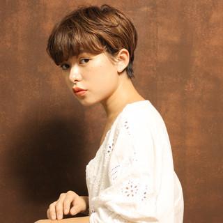Madoka / hair&makeさんのヘアスナップ