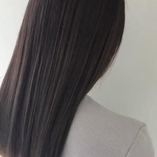 ナチュラル ロング 簡単ヘアアレンジ デート ヘアスタイルや髪型の写真・画像