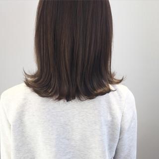 渋谷系 アッシュ グラデーションカラー ハイライト ヘアスタイルや髪型の写真・画像
