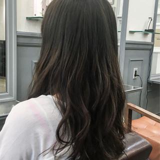 清尾 良介さんのヘアスナップ