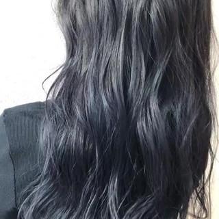ボブ ストリート ダブルカラー グラデーションカラー ヘアスタイルや髪型の写真・画像 ヘアスタイルや髪型の写真・画像