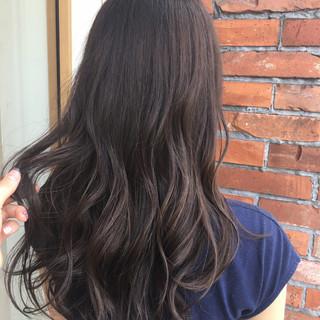 加藤斐子さんのヘアスナップ