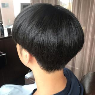 ショート モード マッシュヘア メンズマッシュ ヘアスタイルや髪型の写真・画像
