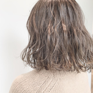 成人式 アンニュイほつれヘア ボブ 簡単ヘアアレンジ ヘアスタイルや髪型の写真・画像