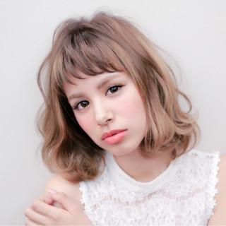 すーちゃんさんのヘアスナップ