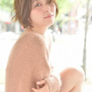 外国人風 ゆるふわ 色気 大人かわいい ヘアスタイルや髪型の写真・画像