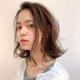 松本 礼也さんのヘアスナップ