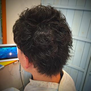 ストリート 坊主 メンズ 黒髪 ヘアスタイルや髪型の写真・画像