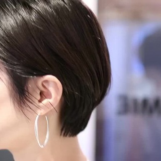 ナチュラル 前髪あり 透明感 大人かわいい ヘアスタイルや髪型の写真・画像