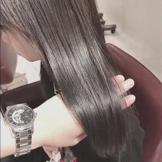ゆるふわ 髪質改善 髪質改善トリートメント ロング ヘアスタイルや髪型の写真・画像 ヘアスタイルや髪型の写真・画像