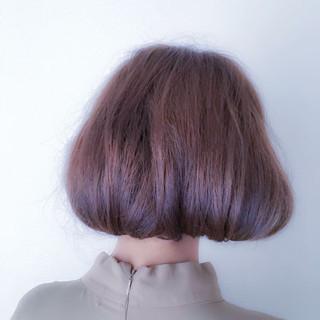 フェミニン こなれ感 フリンジバング 艶髪 ヘアスタイルや髪型の写真・画像