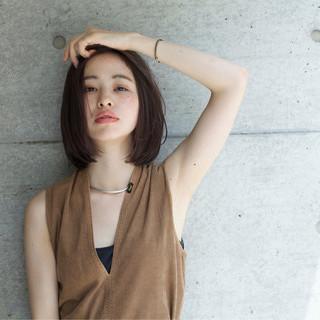 大人かわいい ゆるふわ ナチュラル 外国人風カラー ヘアスタイルや髪型の写真・画像