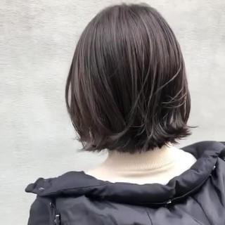 ヘアアレンジ 透明感 ナチュラル アンニュイほつれヘア ヘアスタイルや髪型の写真・画像