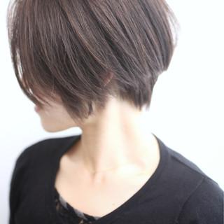 中井恵介さんのヘアスナップ