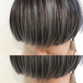 ショート ハロウィン ヘアアレンジ 簡単ヘアアレンジ ヘアスタイルや髪型の写真・画像 ヘアスタイルや髪型の写真・画像
