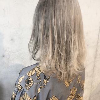 アウトドア スポーツ ストリート ヘアアレンジ ヘアスタイルや髪型の写真・画像