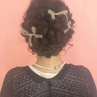 yuiさんのヘアスナップ