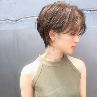 簡単ヘアアレンジ パーマ ナチュラル ヘアアレンジ ヘアスタイルや髪型の写真・画像 ヘアスタイルや髪型の写真・画像