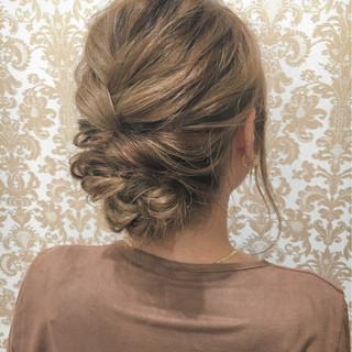 ショート 簡単ヘアアレンジ 外国人風 大人女子 ヘアスタイルや髪型の写真・画像 ヘアスタイルや髪型の写真・画像