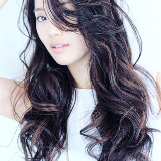 夏 涼しげ コンサバ アッシュグレージュ ヘアスタイルや髪型の写真・画像
