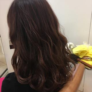 ストリート ベージュ パーマ ピンク ヘアスタイルや髪型の写真・画像