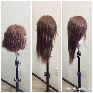 ヘアアレンジ ヘアアクセ 簡単ヘアアレンジ ショート ヘアスタイルや髪型の写真・画像
