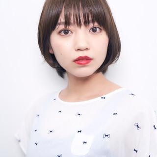 松田 和幸 / K.Y.A.さんのヘアスナップ