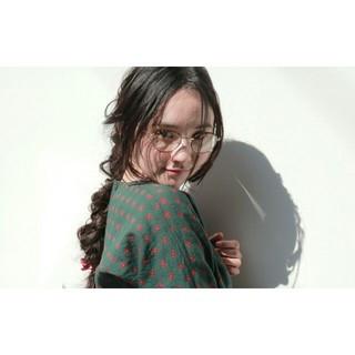 小顔 デート ロング 大人女子 ヘアスタイルや髪型の写真・画像
